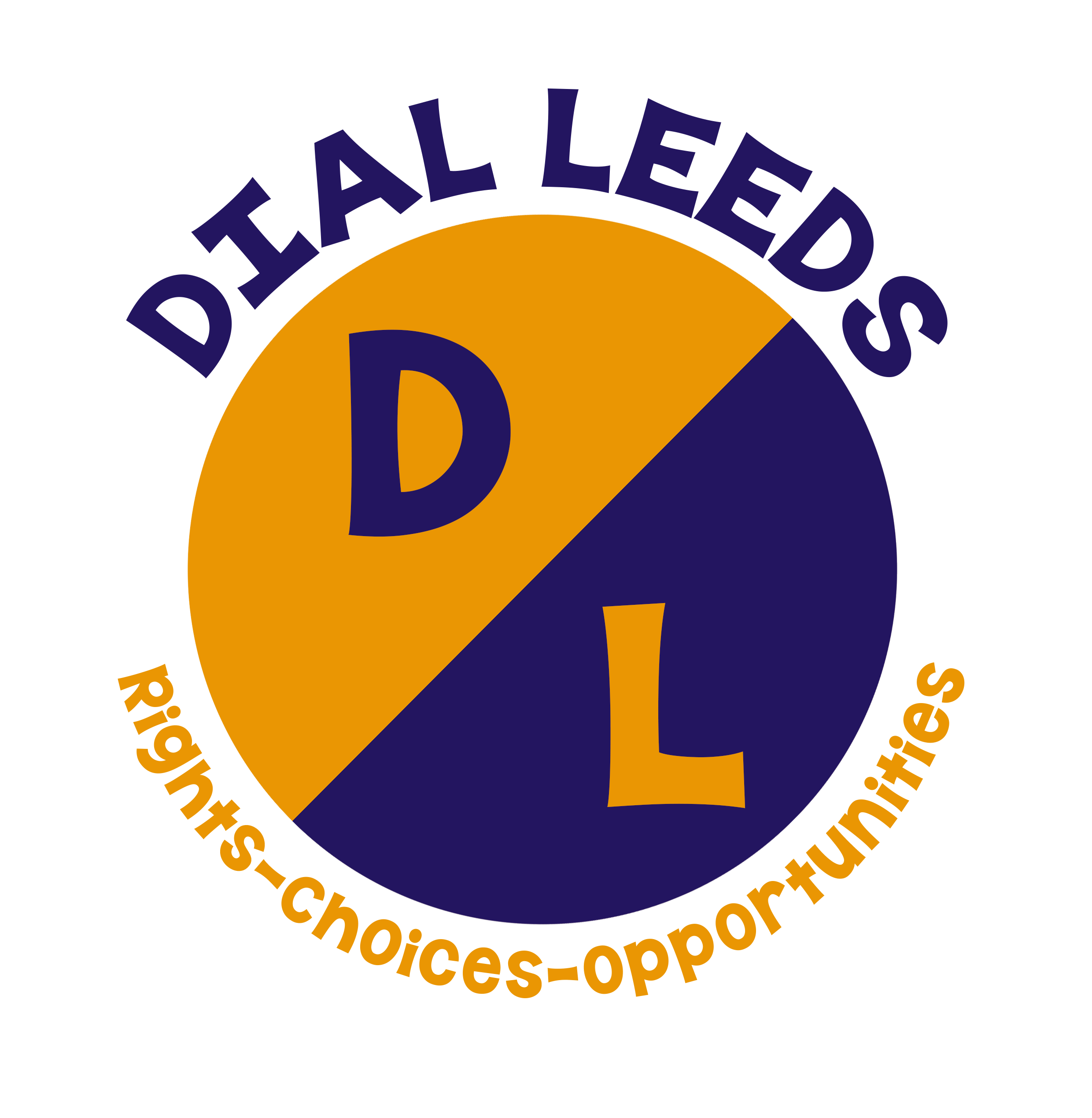 D.I.A.L (LEEDS) Annual General Meeting 2015 Future plans, premises and partnerships.